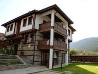 Къща за гости Главчеви