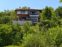 Къща за гости Борика I и II