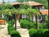 Къща за гости Телбизови къщи