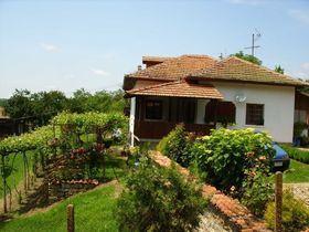 Къща за гости Симитя