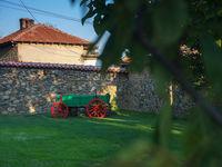 Къща за гости Хаджи Кальовата къща