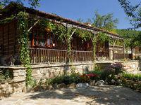 Къща за гости ИВ2