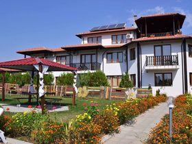 Къща за гости Контрасти