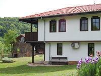 Къща за гости Бабината къща