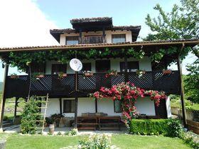 Къща за гости Котуци