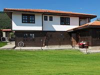 Къща за гости Къщата на бърдото