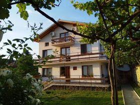 Къща за гости Аргачо