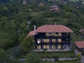 Къща за гости Турлата