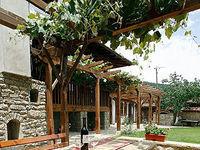 Къща за гости Къщата с лозницата
