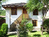 Къща за гости Дамяновата къща
