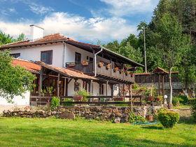Къща за гости Двете реки