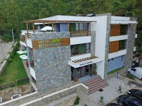 Хотел Bohema SPA