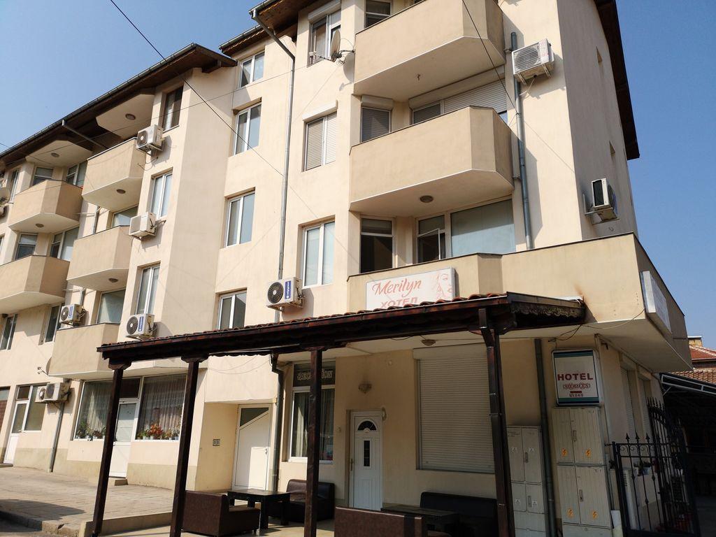 Hotel Merilin Grad Petrich Oblast Blagoevgrad