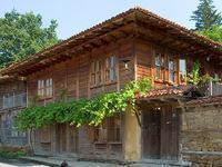 Къща за гости Дойнов