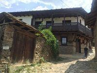 Къща за гости Карагергьовата къща