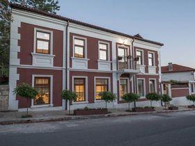 Къща за гости Версай