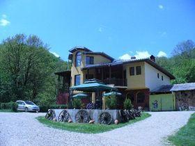 Къща за гости Алфа- Даниел