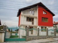 Къща за гости Св. Илия