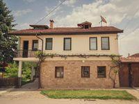 Къща за гости Детелина