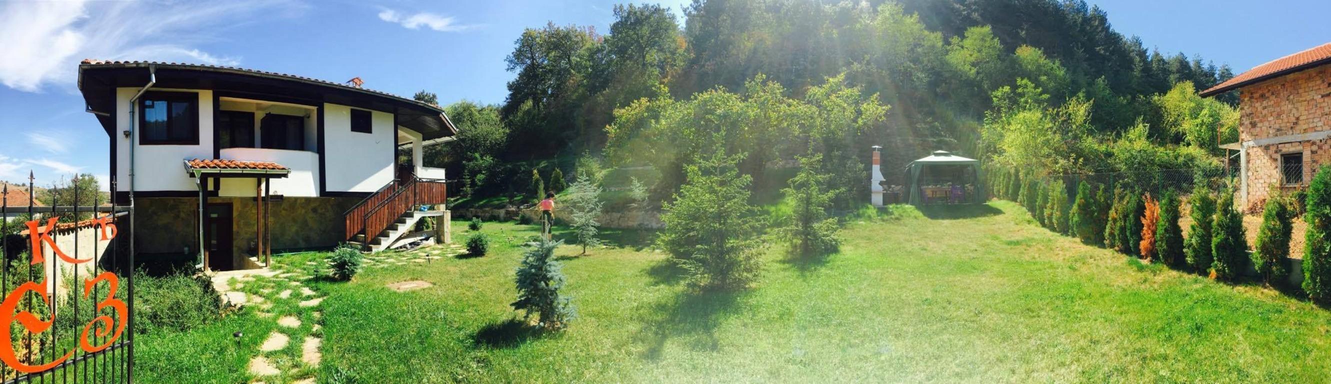 Gostevoj Dom Sezoni Selo Turiya Pavel Banya