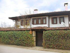 Къща за гости Ралевата Къща