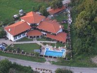 Хотел Сватовете