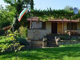 Къща за гости Крумовата къща