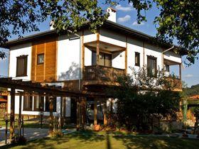 Къща за гости Балканджи Манчевата Къща