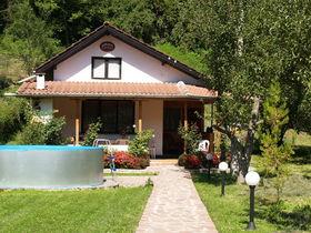 Къща за гости Магнолия