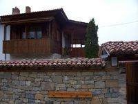 Къща за гости Арбус
