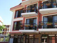 Апартамент Диабис