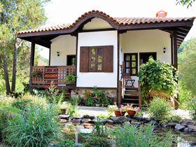 Къща за гости Златен рог