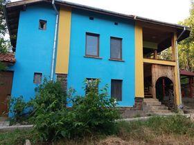 Къща за гости Чучи