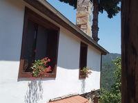 Къща за гости Писаната къща