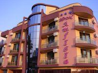 Семеен хотел Амфибия