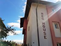 Къща за гости Ред Хаус