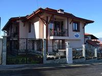 Семеен хотел Коко Хилс