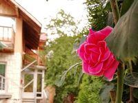 Вила Къщата с трите веранди