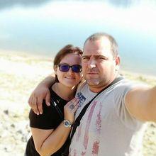 Христо и Милена Ганови