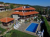 Къща за гости Бетула