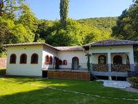 Къща за гости Хасиендата