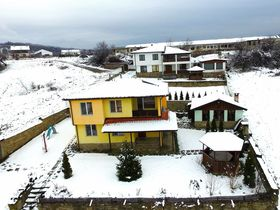 Къща за гости Бъчварови