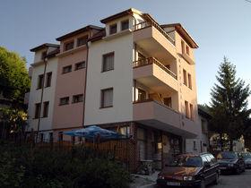 Къща за гости Каврошилови