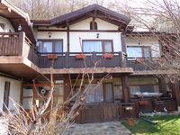 Къща за гости Райски кът
