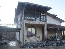 Вила Каменска къща