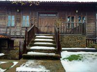 Вила Радева къща