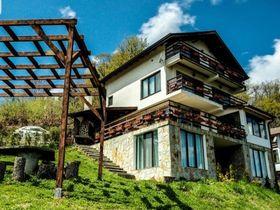 Къща за гости Караджовата къща