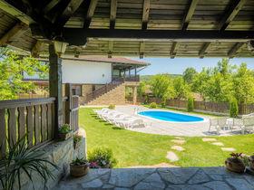 Къща за гости Български рай