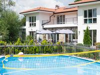 Вила Casa Apriltsi