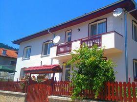 Къща за гости Мераклии
